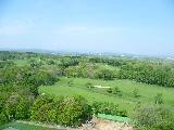 [포토 팡팡]북해도 기타히로시마 골프클럽
