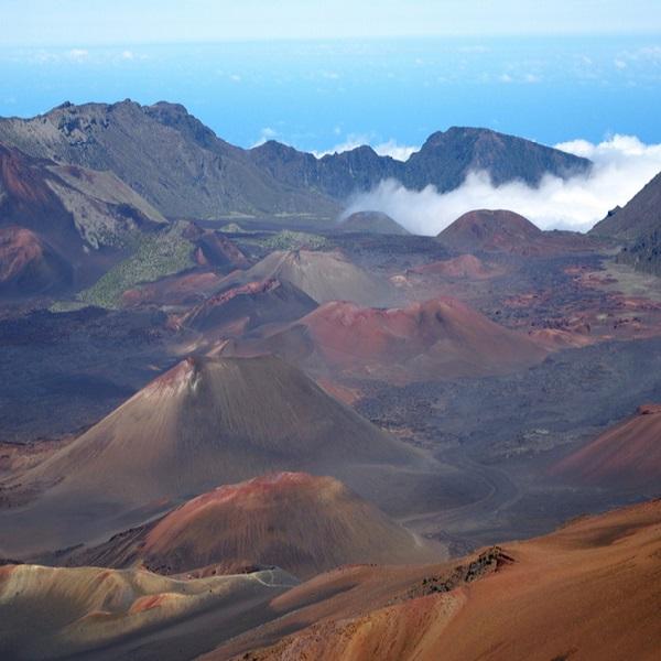 [하와이 현지투어] 마우이 1일 관광투어 이미지