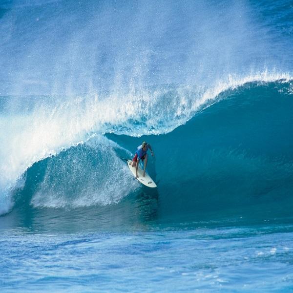 [하와이 현지투어] 하와이 서핑 이미지