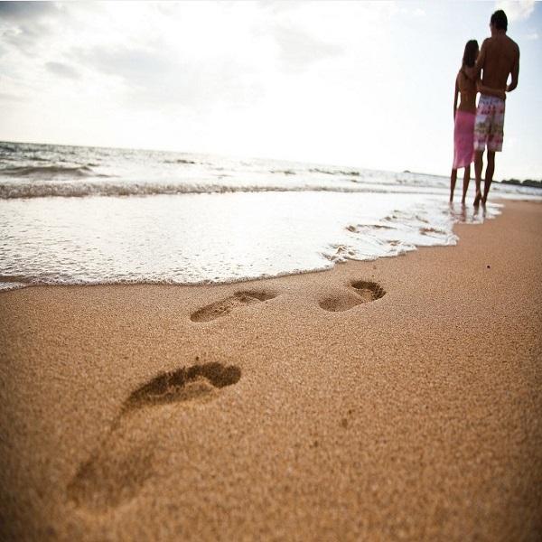 [하와이 현지투어] 허니문스냅 이미지