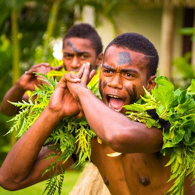 [하와이 현지투어] 폴리네시안 문화센터 입장권 이미지