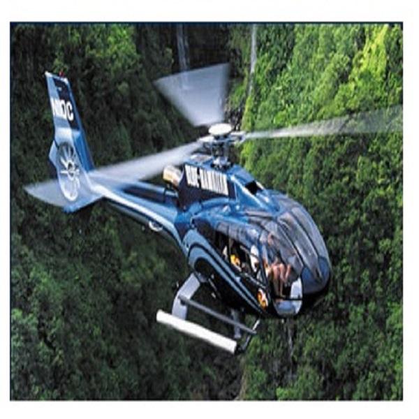 [하와이 현지투어] 헬기투어 (45분투어) 이미지