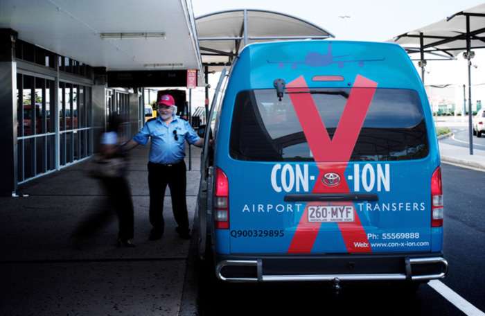 [멜버른 현지투어] [현지인가이드] 멜버른 공항 셔틀 이미지