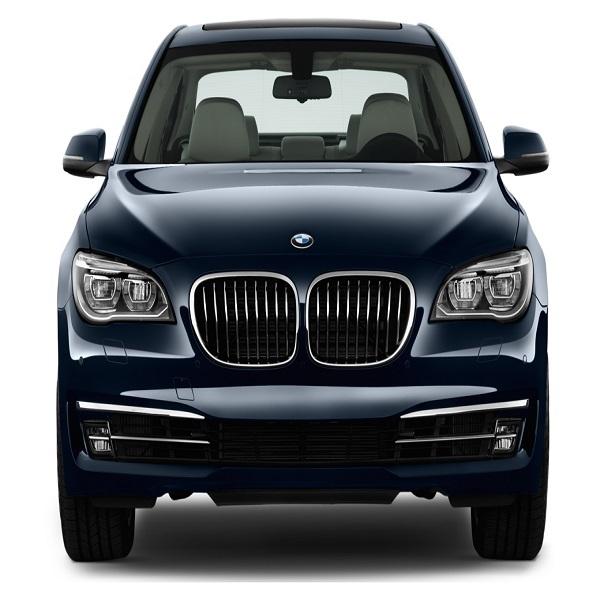 [하와이 현지투어] [렌터카] BMW740Li 이미지