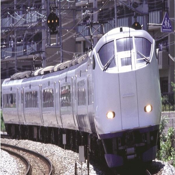 [인천공항 2터미널 수령] 하루카 특급열차 편도권 (간사이공항-교토) 이미지
