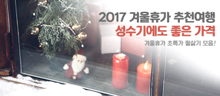 2017겨울휴가