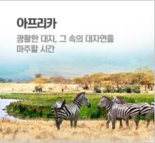 지상낙원 아프리카