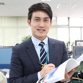 모두투어 온라인BP사업부 김영달 사원