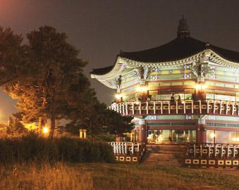 서울 야경투어 이미지