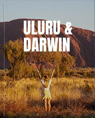 울룰루&다윈